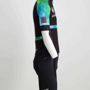 Unisex Cycling Jersey