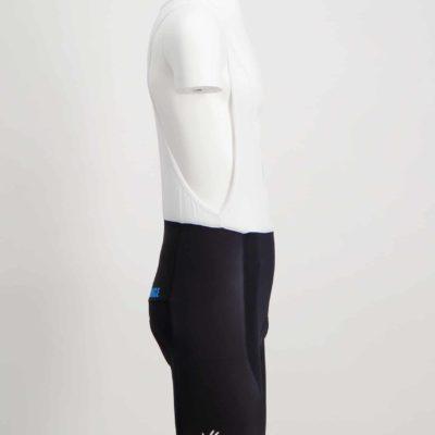 Unisex Cycling Bib Shorts