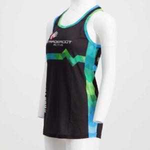 Ladies Running Vest