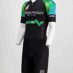 Unisex Triathlon Suit